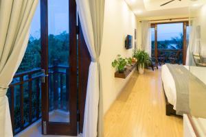 Riverside Hamlet Homestay & Villa, Guest houses  Hoi An - big - 16