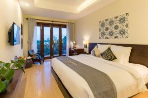 Riverside Hamlet Homestay & Villa, Guest houses  Hoi An - big - 9