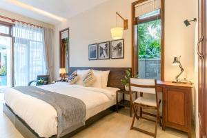 Riverside Hamlet Homestay & Villa, Guest houses  Hoi An - big - 4