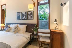 Riverside Hamlet Homestay & Villa, Guest houses  Hoi An - big - 3