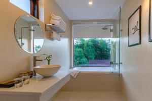 Riverside Hamlet Homestay & Villa, Guest houses  Hoi An - big - 30