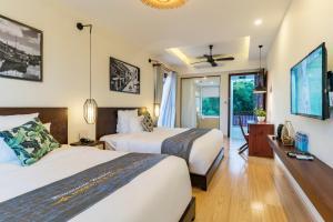 Riverside Hamlet Homestay & Villa, Guest houses  Hoi An - big - 33