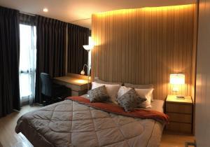 The Chezz by Patsamon, Ferienwohnungen  Pattaya - big - 32
