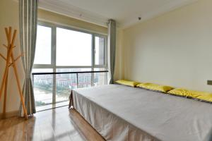 Mile Family Apartment, Apartmány  Weihai - big - 8
