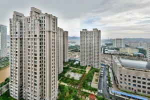 Mile Family Apartment, Apartmány  Weihai - big - 10