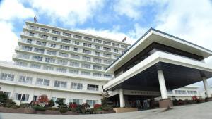 Садо - Ryotsu Yamaki Hotel