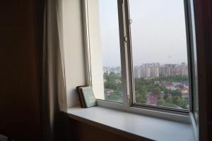 Apartment 7-ya proseka 100