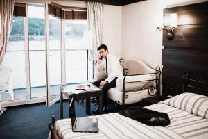 Арт-отель Баккара - фото 27