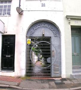 Artist Studio - Super Central Brighton - Sleeps 2/3 guests - Free Wifi