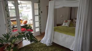 Casa Blanca Inn, Case vacanze  Coquimbo - big - 1