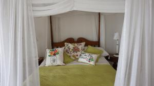 Casa Blanca Inn, Holiday homes  Coquimbo - big - 5