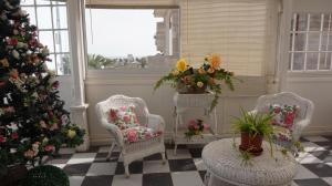 Casa Blanca Inn, Case vacanze  Coquimbo - big - 4
