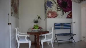 Casa Blanca Inn, Holiday homes  Coquimbo - big - 3