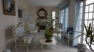 Casa Blanca Inn, Holiday homes  Coquimbo - big - 9