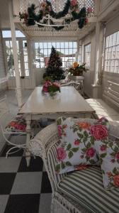 Casa Blanca Inn, Holiday homes  Coquimbo - big - 7