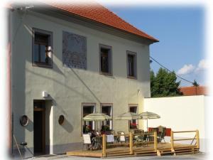 Penzion Haberský vrch