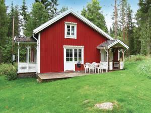 Holiday home Ålakistan Skede Vetlanda