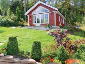 Holiday home Sandåkra Vetlanda
