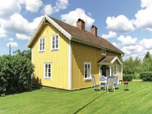 Holiday home Rökulla Mariannelund
