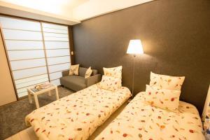Nipponbashi 202, Appartamenti  Osaka - big - 13
