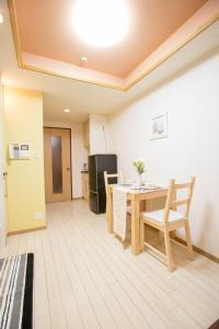 Nipponbashi 202, Appartamenti  Osaka - big - 9