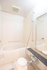 Nipponbashi 202, Appartamenti  Osaka - big - 7