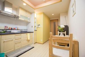 Nipponbashi 202, Appartamenti  Osaka - big - 23