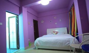Sanya Sago cycas Times Sea View Inn Reviews