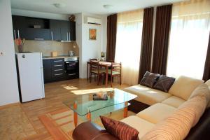 Apartment Teodora