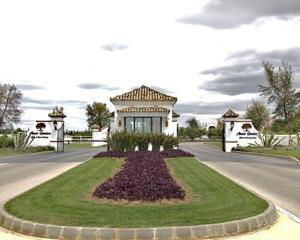 Arcos Gardens de Calidad, Villák  Arcos de la Frontera - big - 11