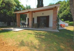 Villa Bagnaia, Villák  Sant'Anna - big - 41