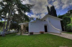 Villa Bagnaia, Ville  Sant'Anna - big - 37