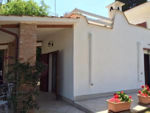 Villa Bagnaia, Villák  Sant'Anna - big - 35