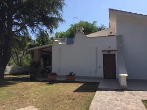Villa Bagnaia, Виллы  Sant'Anna - big - 24