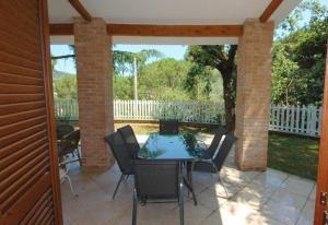 Villa Bagnaia, Виллы  Sant'Anna - big - 23