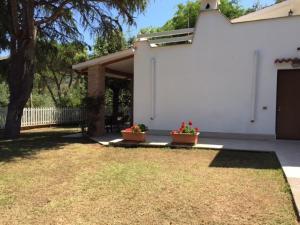 Villa Bagnaia, Виллы  Sant'Anna - big - 21