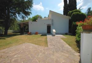 Villa Bagnaia, Ville  Sant'Anna - big - 20