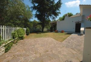Villa Bagnaia, Ville  Sant'Anna - big - 19