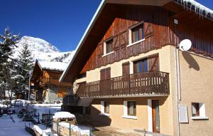 Odalys Chalet Alpina