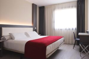 Hotel New Bilbao Airport