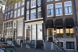 Hotel Amstelzicht(Ámsterdam)