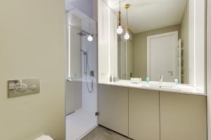 Blue Mandarin Riverside, Appartamenti  Danzica - big - 79