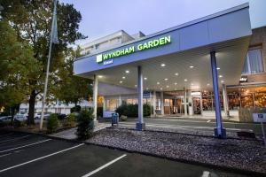 obrázek - Wyndham Garden Kassel