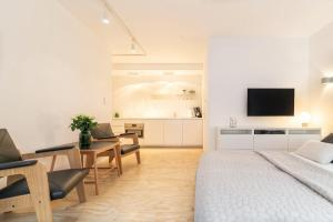 Smart Destinations Old Town 9A, Apartmány  Gdaňsk - big - 3