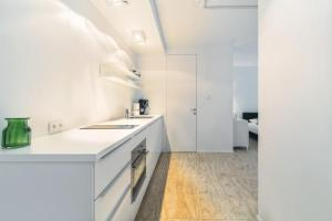 Smart Destinations Old Town 9A, Apartmány  Gdaňsk - big - 5