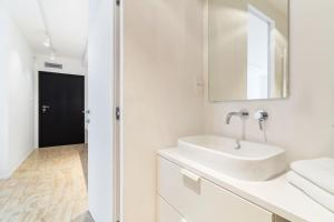 Smart Destinations Old Town 9A, Apartmány  Gdaňsk - big - 7