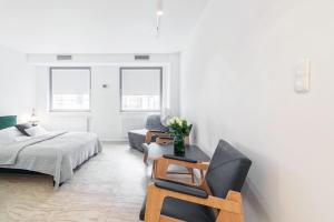 Smart Destinations Old Town 9A, Apartmány  Gdaňsk - big - 8