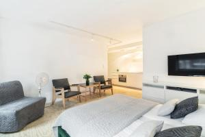 Smart Destinations Old Town 9A, Apartmány  Gdaňsk - big - 11