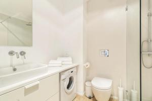 Smart Destinations Old Town 9A, Apartmány  Gdaňsk - big - 14