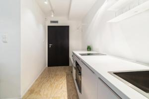 Smart Destinations Old Town 9A, Apartmány  Gdaňsk - big - 15